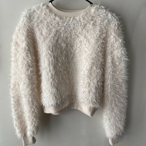 Urban Outfitters Out from Under Fuzzy Sweater